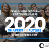 Join Shapers of the Future!