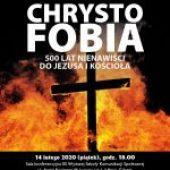 Wykład prof. Kucharczyka – Chrystofobia