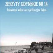 Nowy tom Zeszytów Gdyńskich